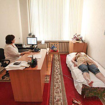 Лечение | Санаторий «Металлург», г. Ессентуки