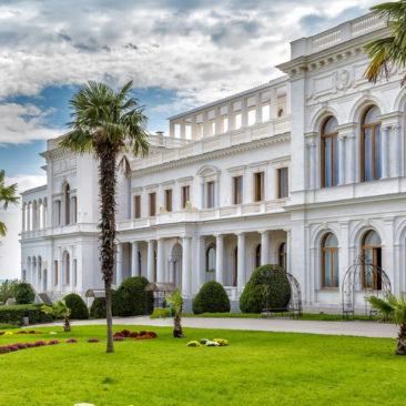 Ливадийский дворец (Ялта)